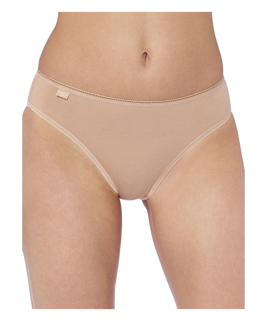 Image for 24/7 Cotton Tai Brief 3 Pack