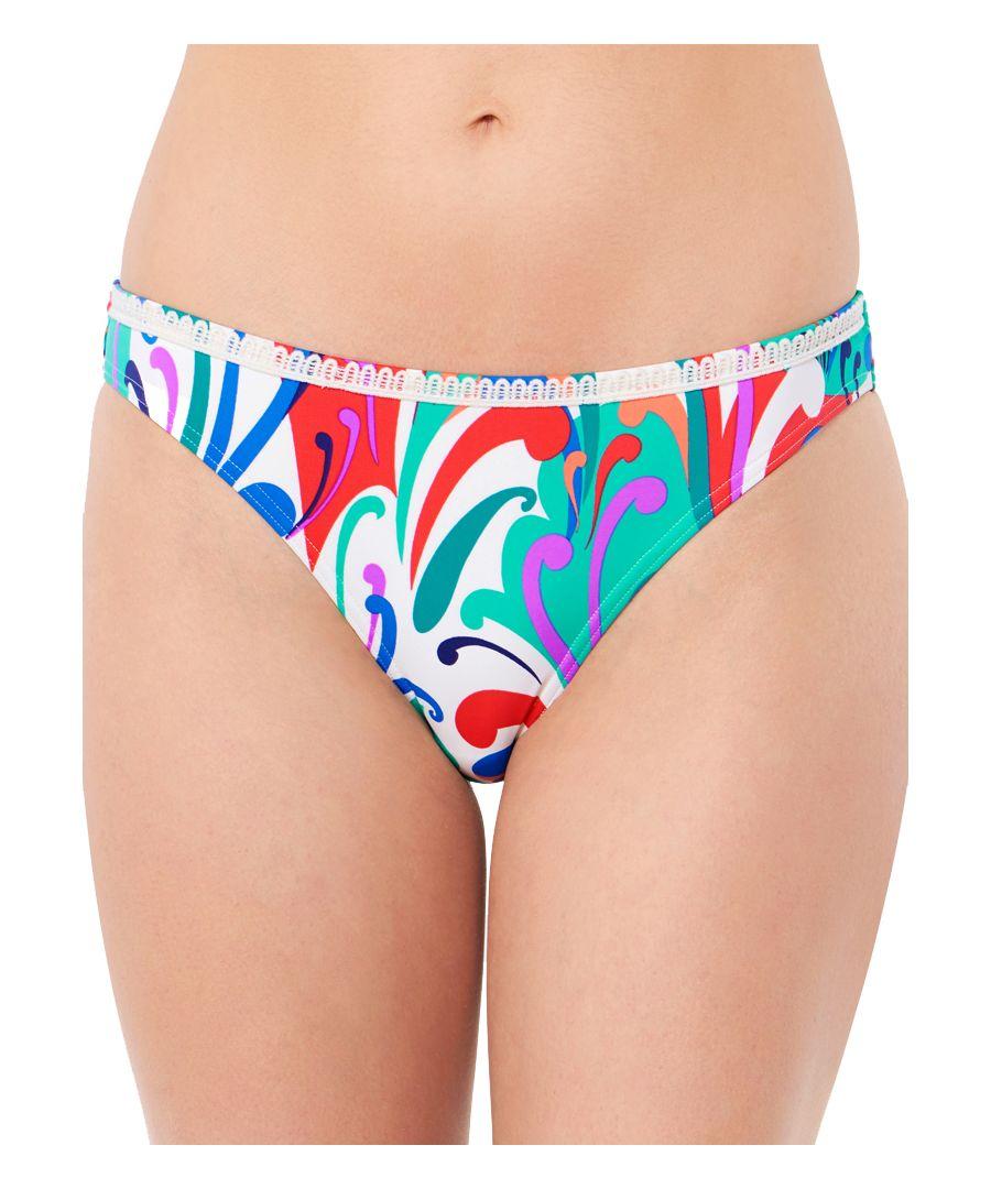Image for Elegant Twist Bikini Brief