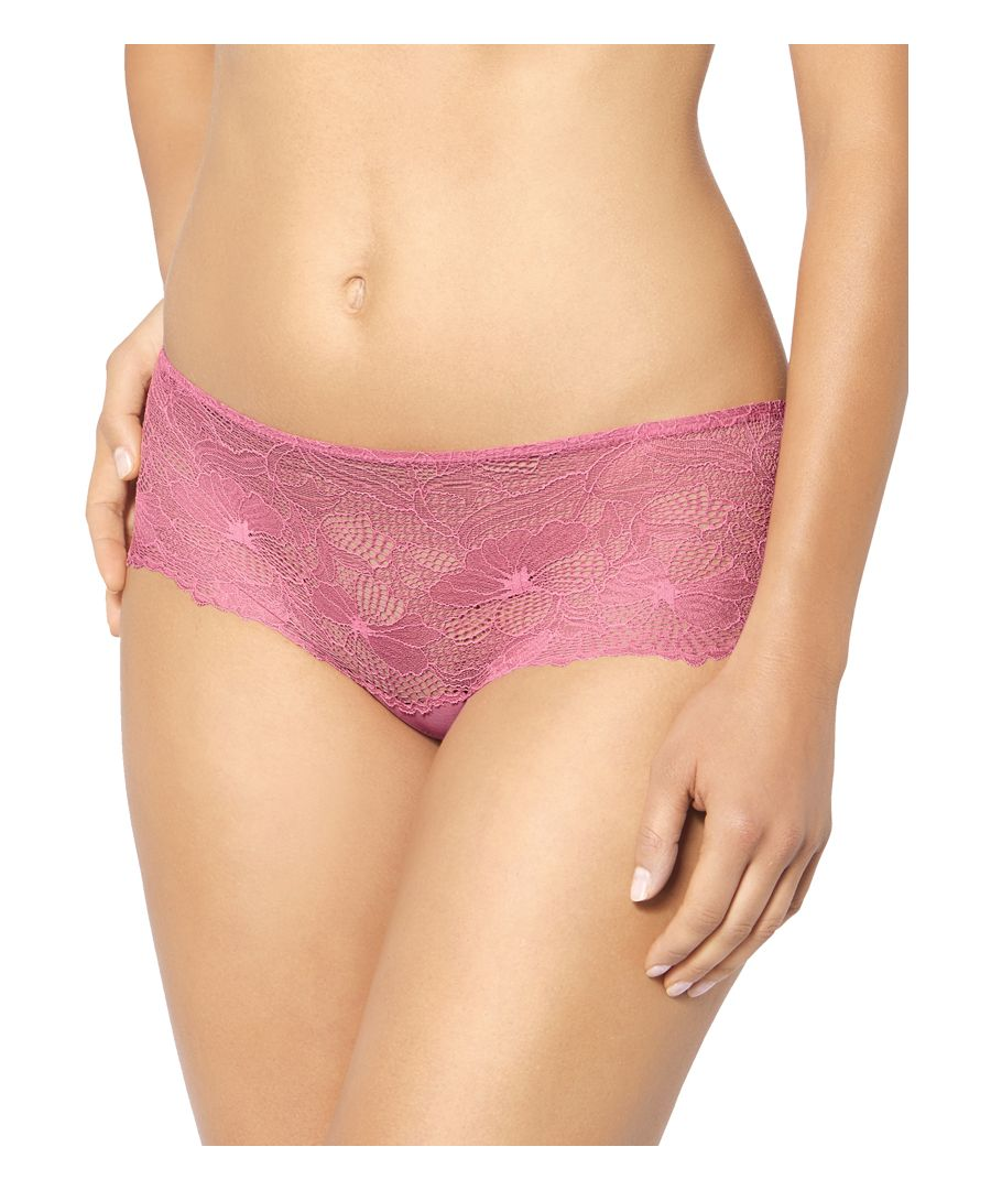 Image for Lace Spotlight Bandeau Brief