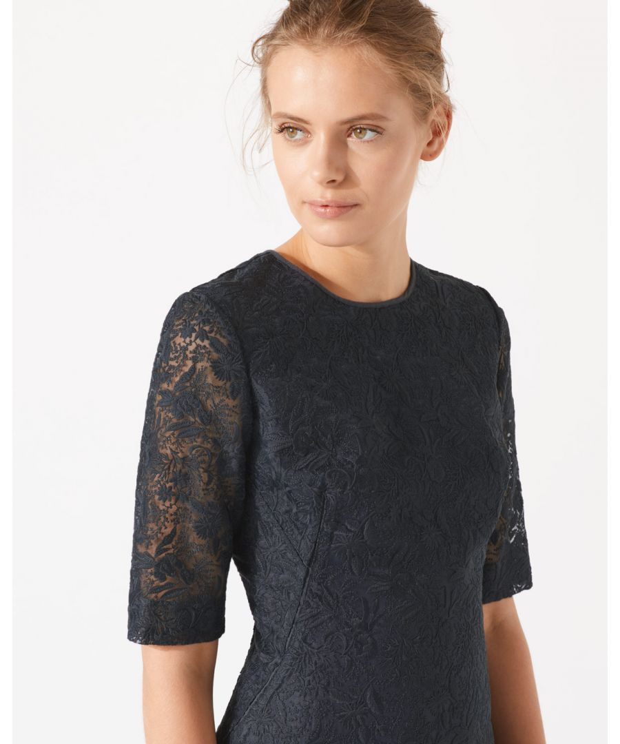 Image for Iris Lace Dress