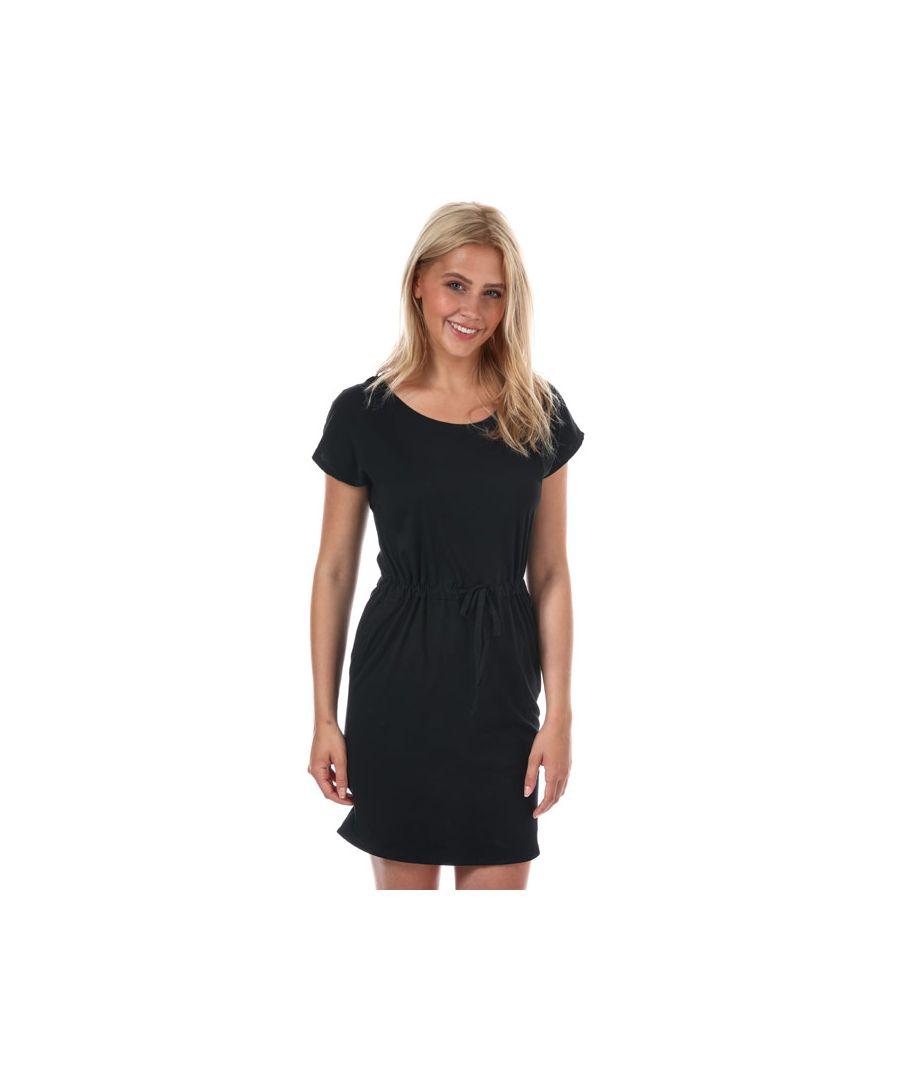 Image for Women's Vero Moda April Dress in Black