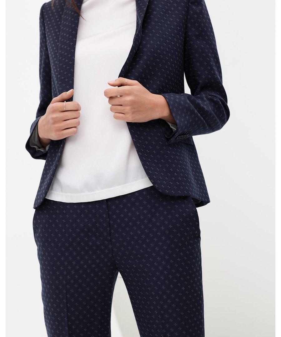 Image for Cross Tailoring Portofino Jacket