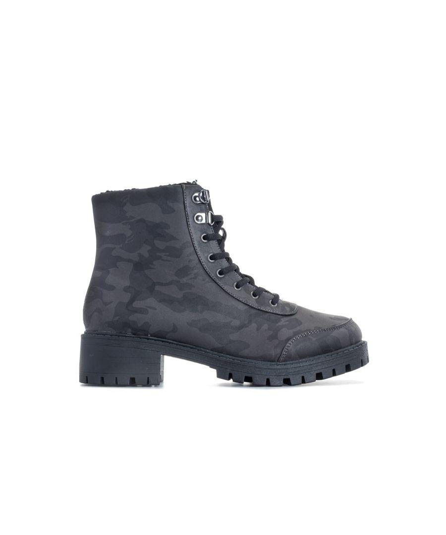 Image for Women's Vero Moda Belo Boots in Grey