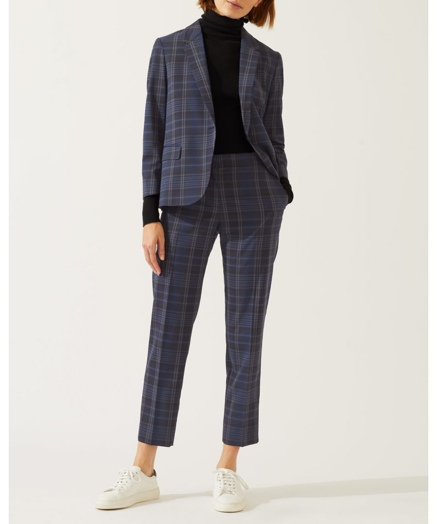 Image for Check Portofino Jacket
