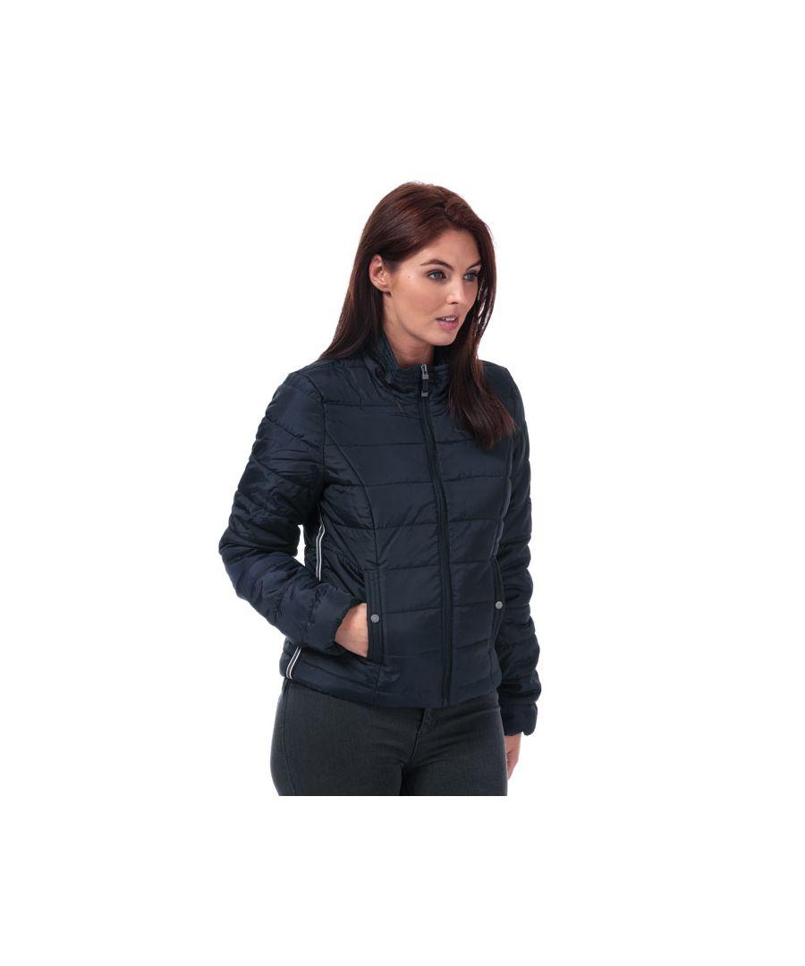 Image for Women's Vero Moda Simone Short Jacket in Navy