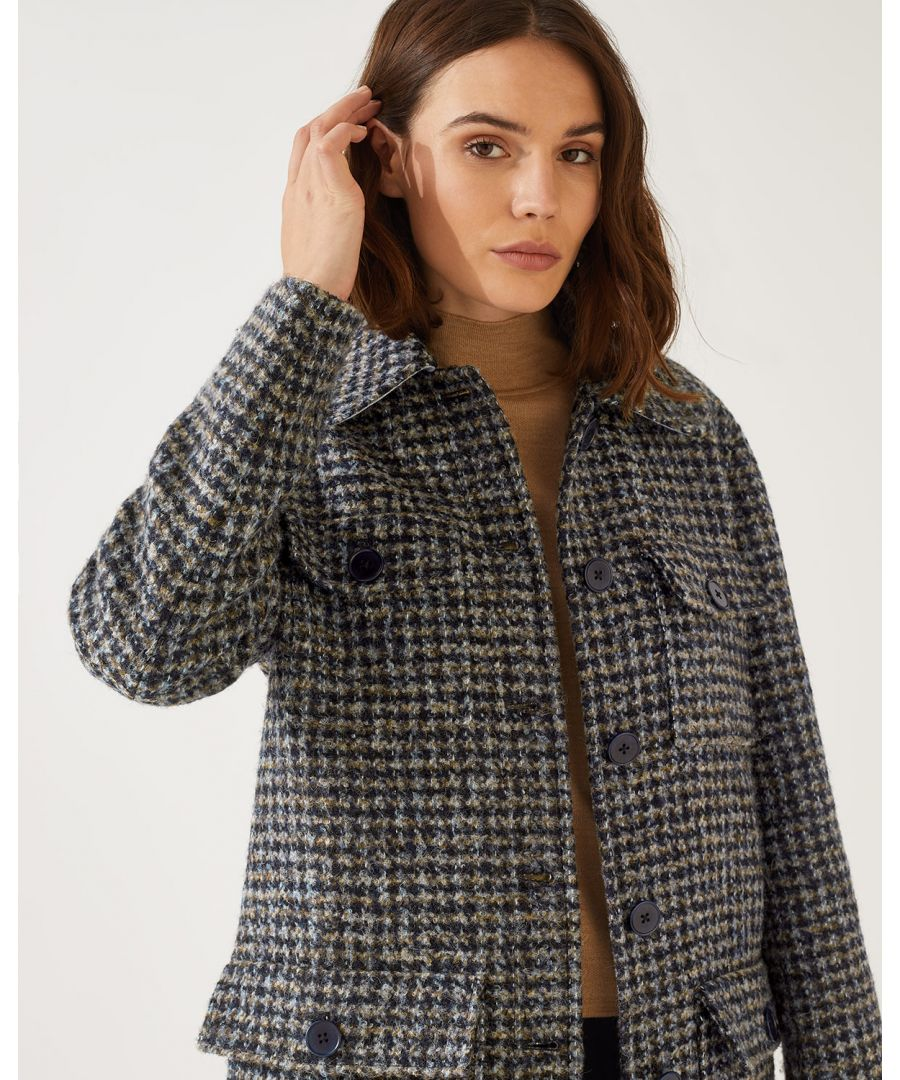 Image for Utility Check Coat