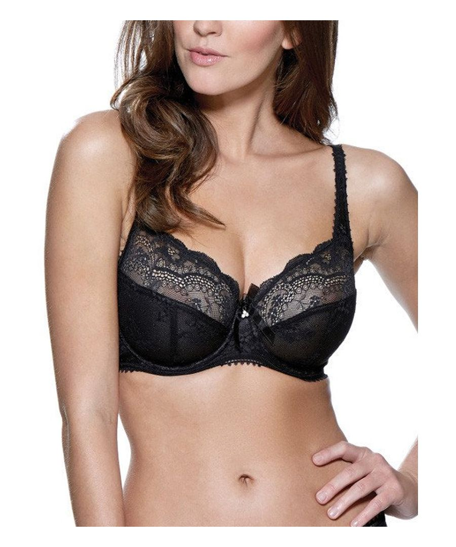 Image for Cherub Full Cup Bra