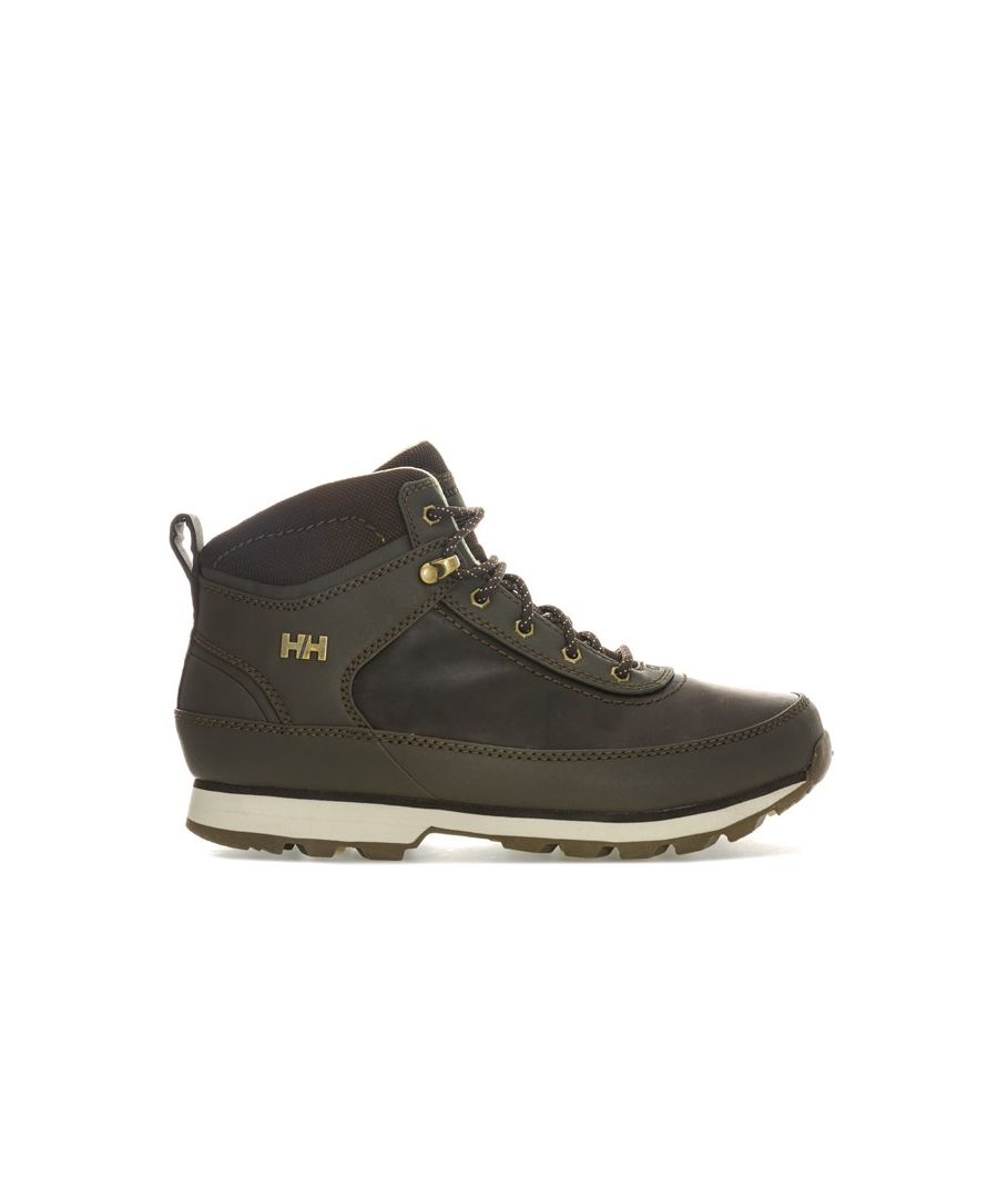 Image for Women's Helly Hansen Calgary Boots in Dark Brown