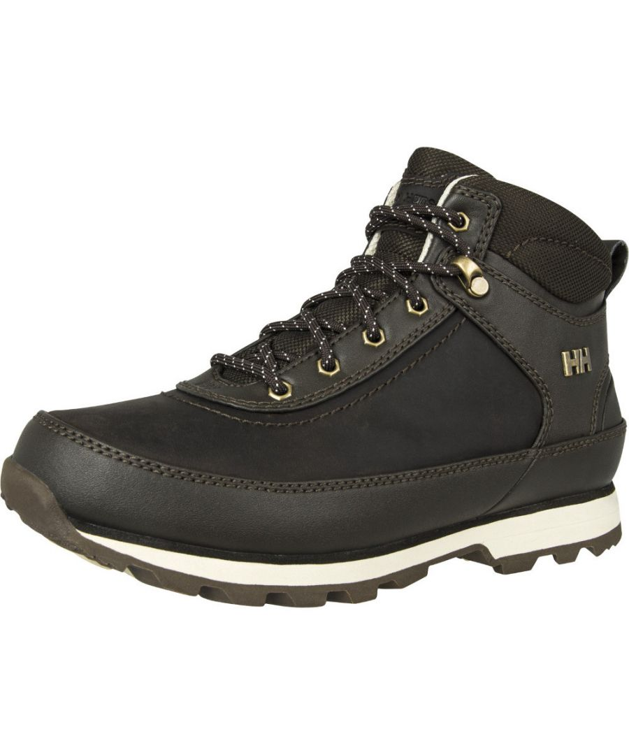 Image for Helly Hansen Womens/Ladies Calgary Waterproof Leather Casual Boots
