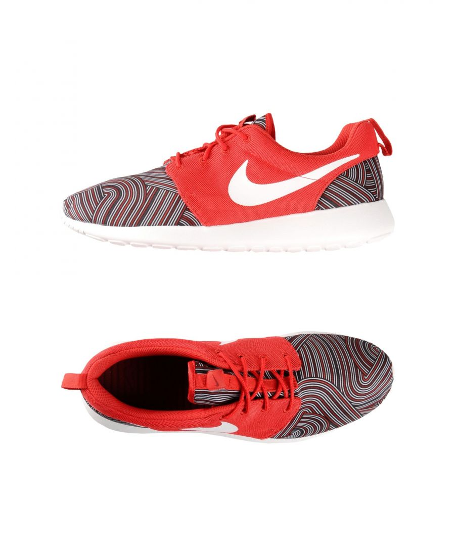 Image for Nike Red Sneakers