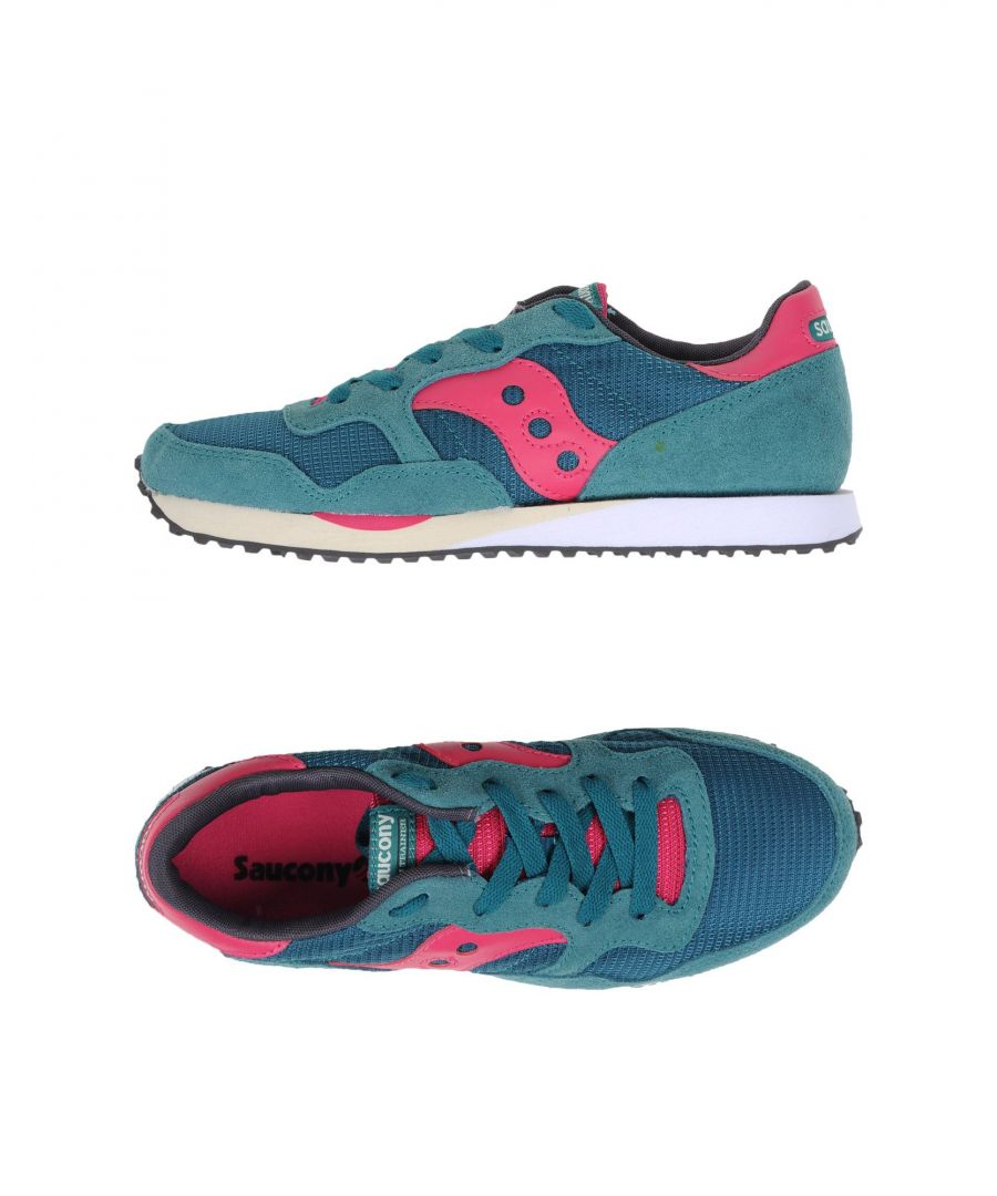 Image for Saucony Woman Low-tops & sneakers Deep jade Leather