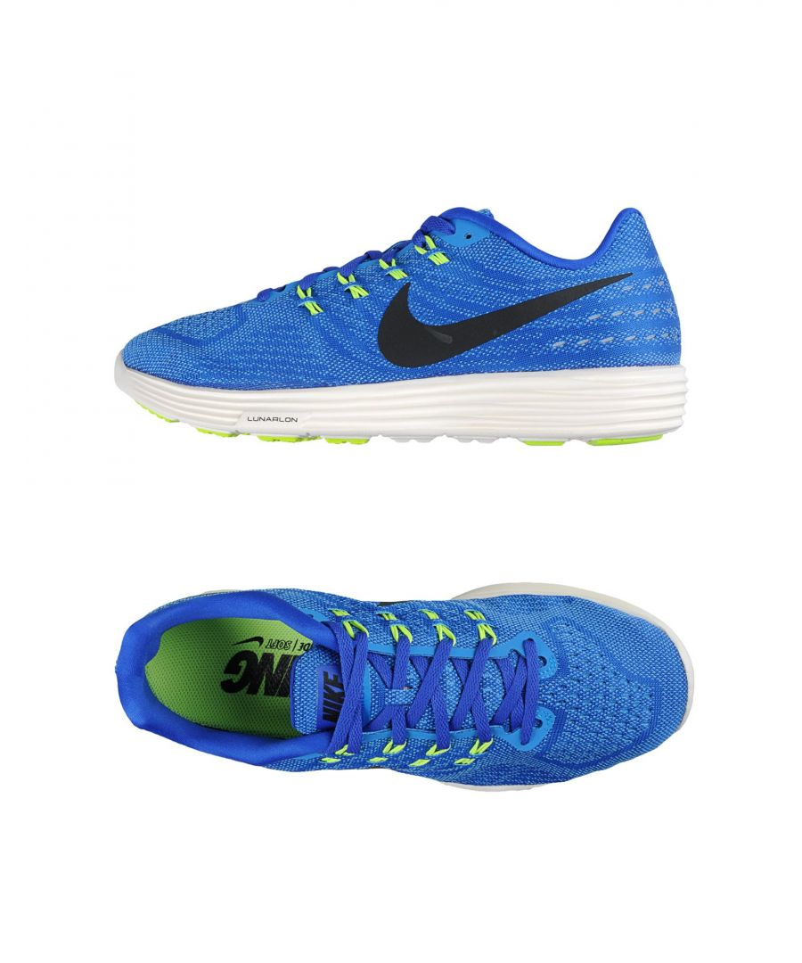 Image for Nike Bright Blue Sneakers