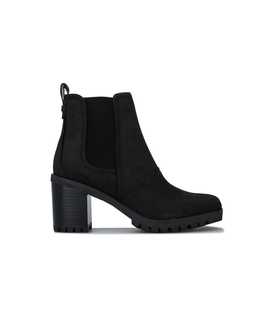 Image for Women's Ugg Australia Hazel Boots in Black