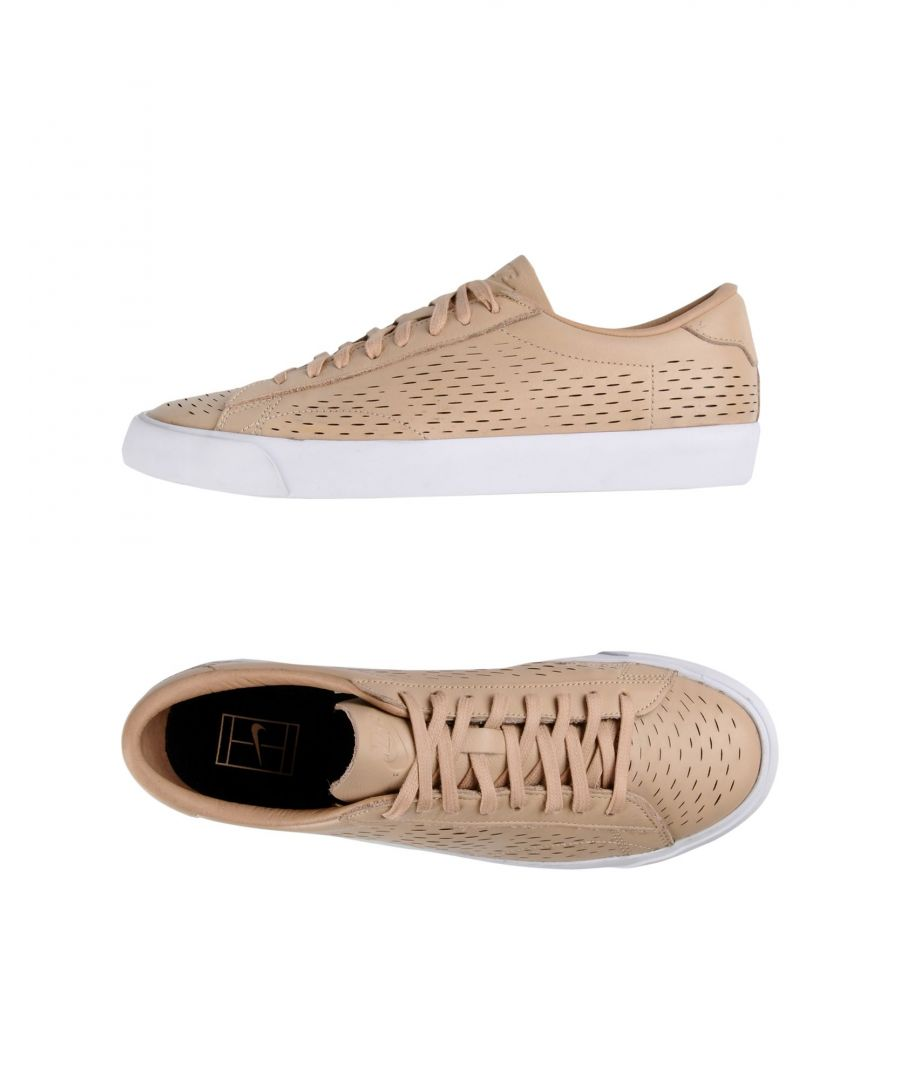 Image for Nike Sand Leather Sneakers