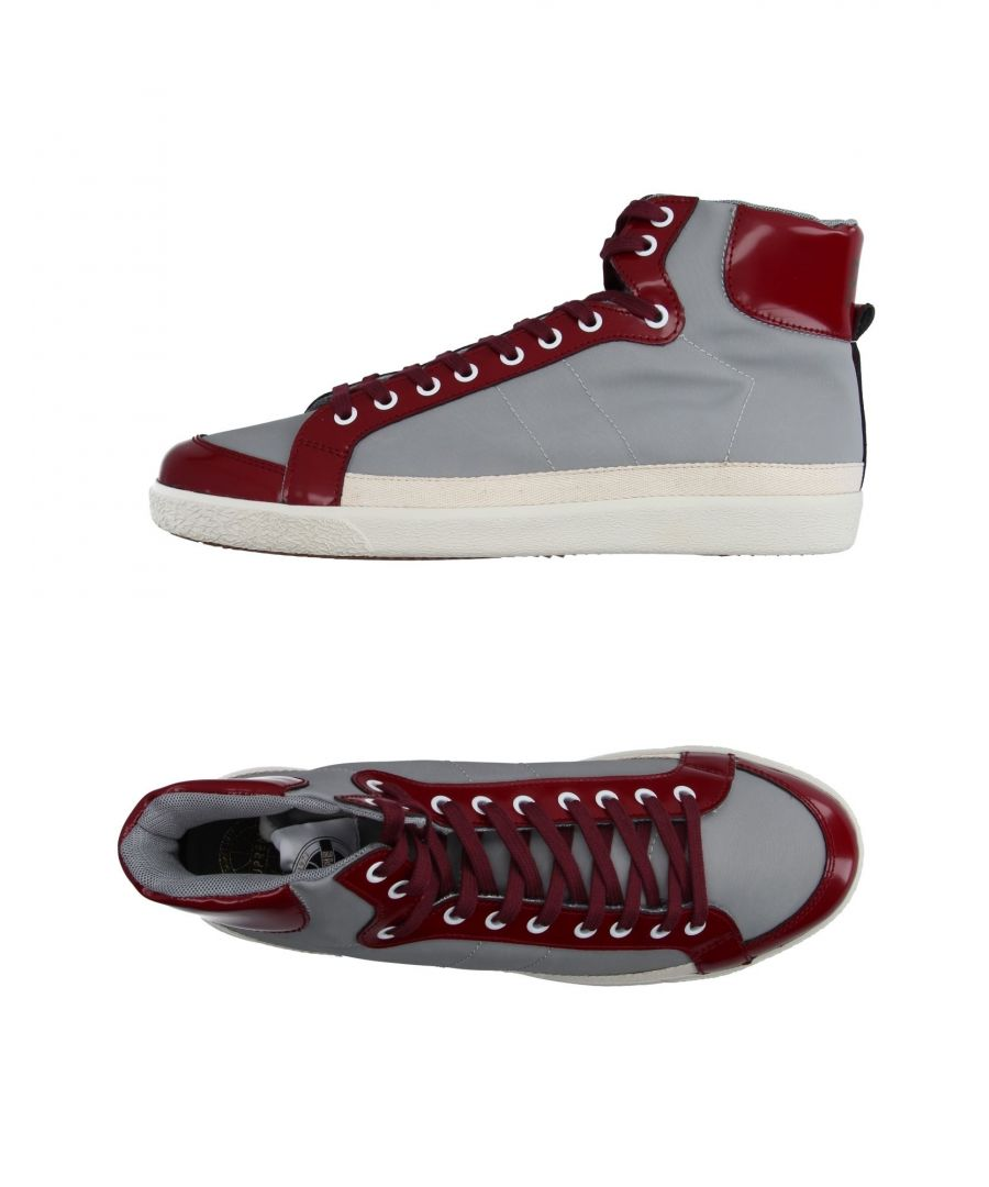 Image for FOOTWEAR Pantofola D'Oro Grey Man Leather