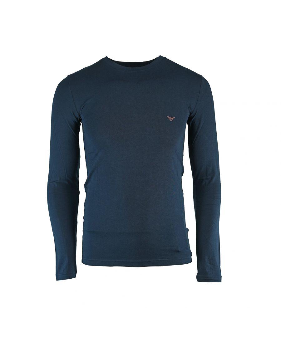 Image for Emporio Armani 111023 7A725 00135 T-Shirt