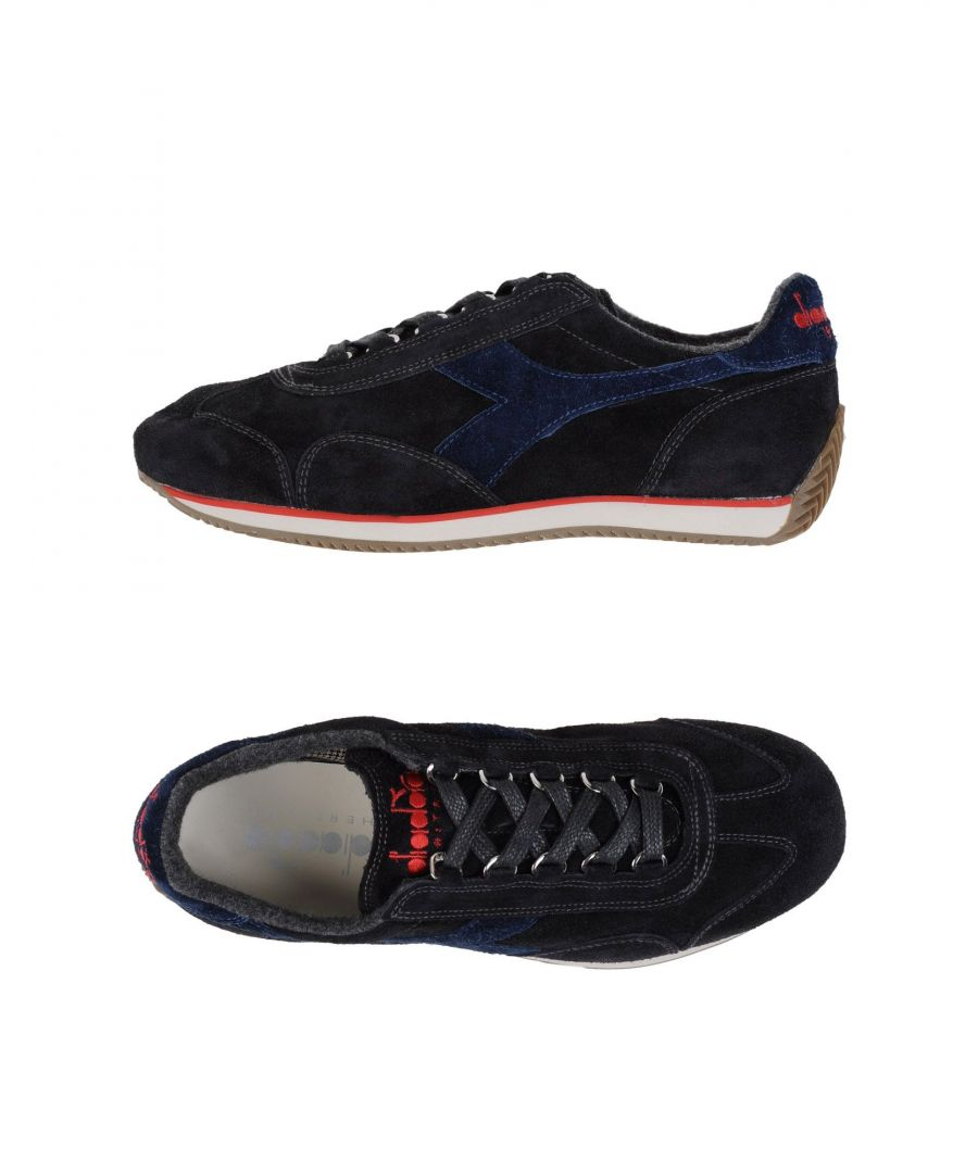 Image for FOOTWEAR Diadora Heritage Black Man Leather