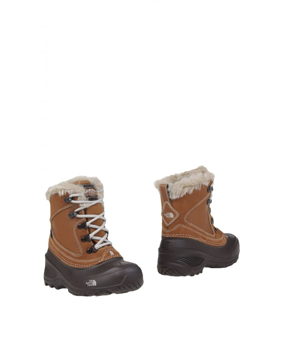 Image for FOOTWEAR Unisex The North Face Dark brown Leather