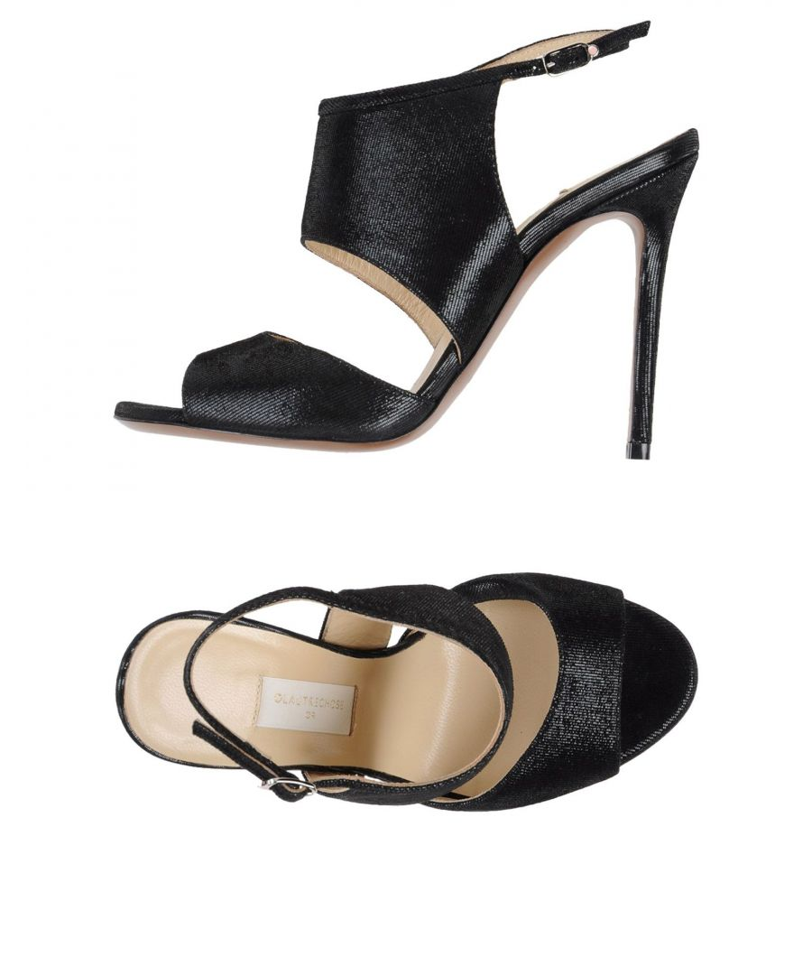 Image for FOOTWEAR L' Autre Chose Black Woman Leather