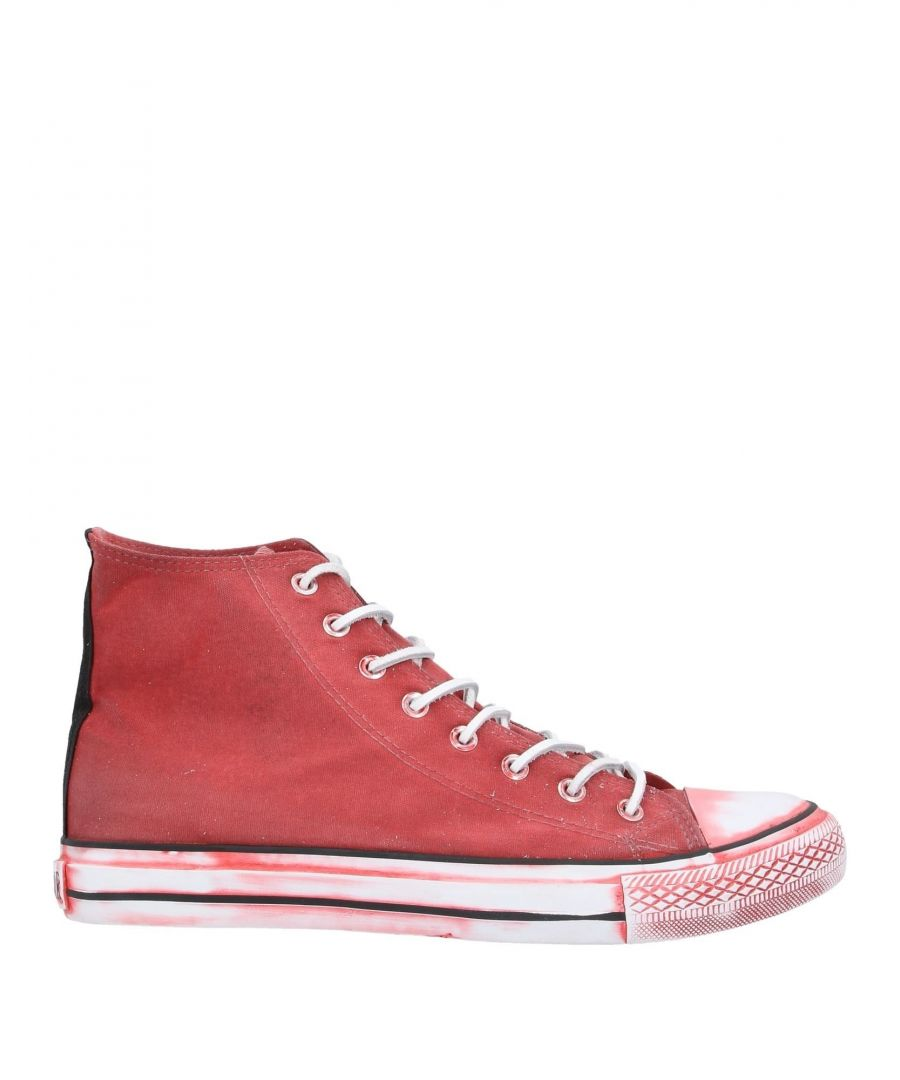 Image for Cafenoir Red Sneakers
