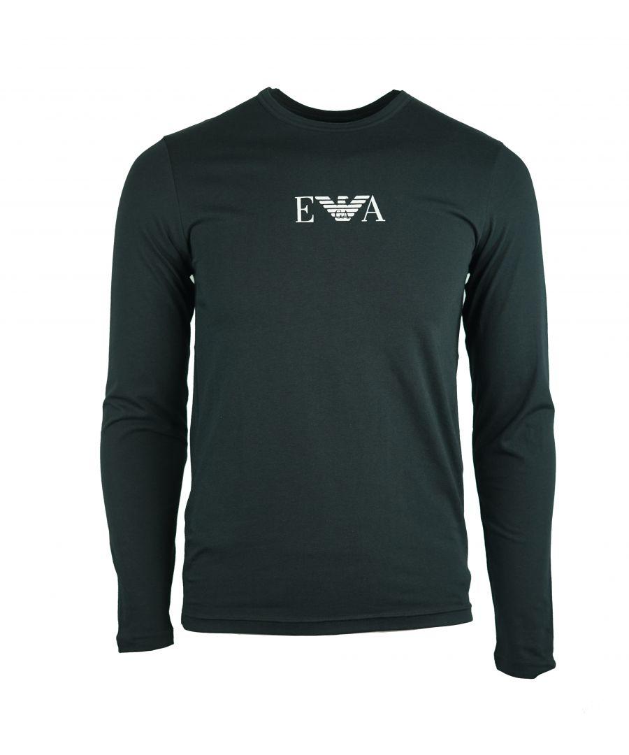 Image for Emporio Armani 111653 7A715 00020 T-Shirt
