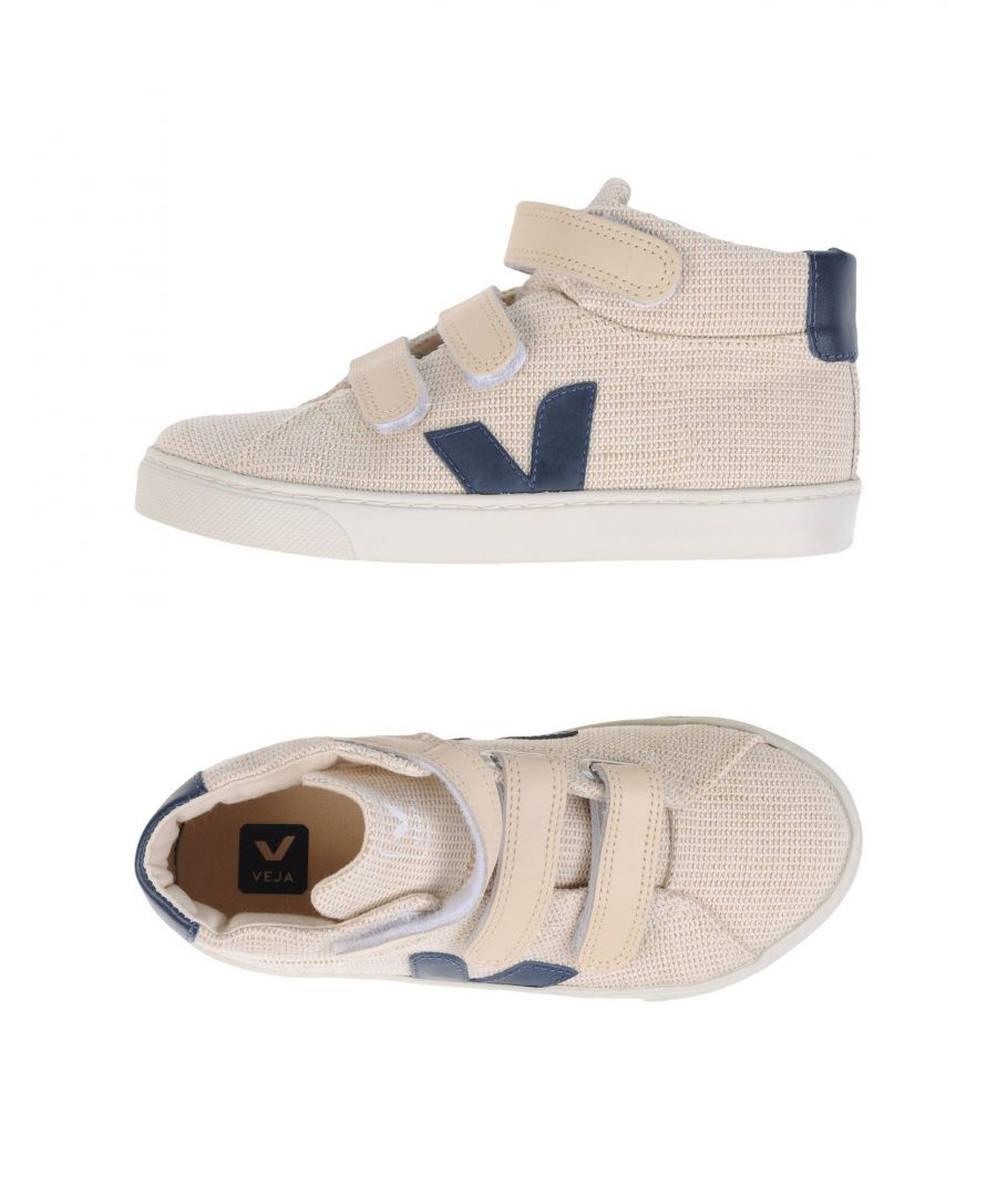 Image for FOOTWEAR Veja Beige Unisex Leather