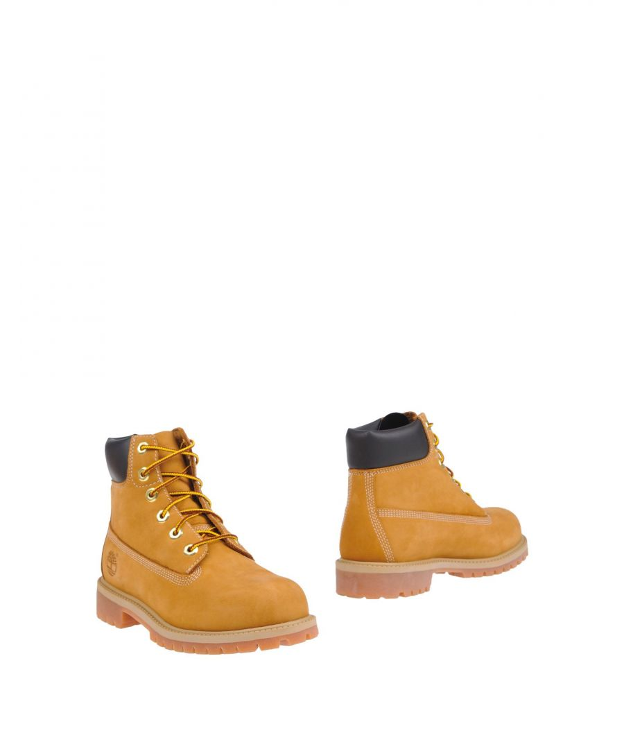 Image for FOOTWEAR Unisex Timberland Ochre Leather
