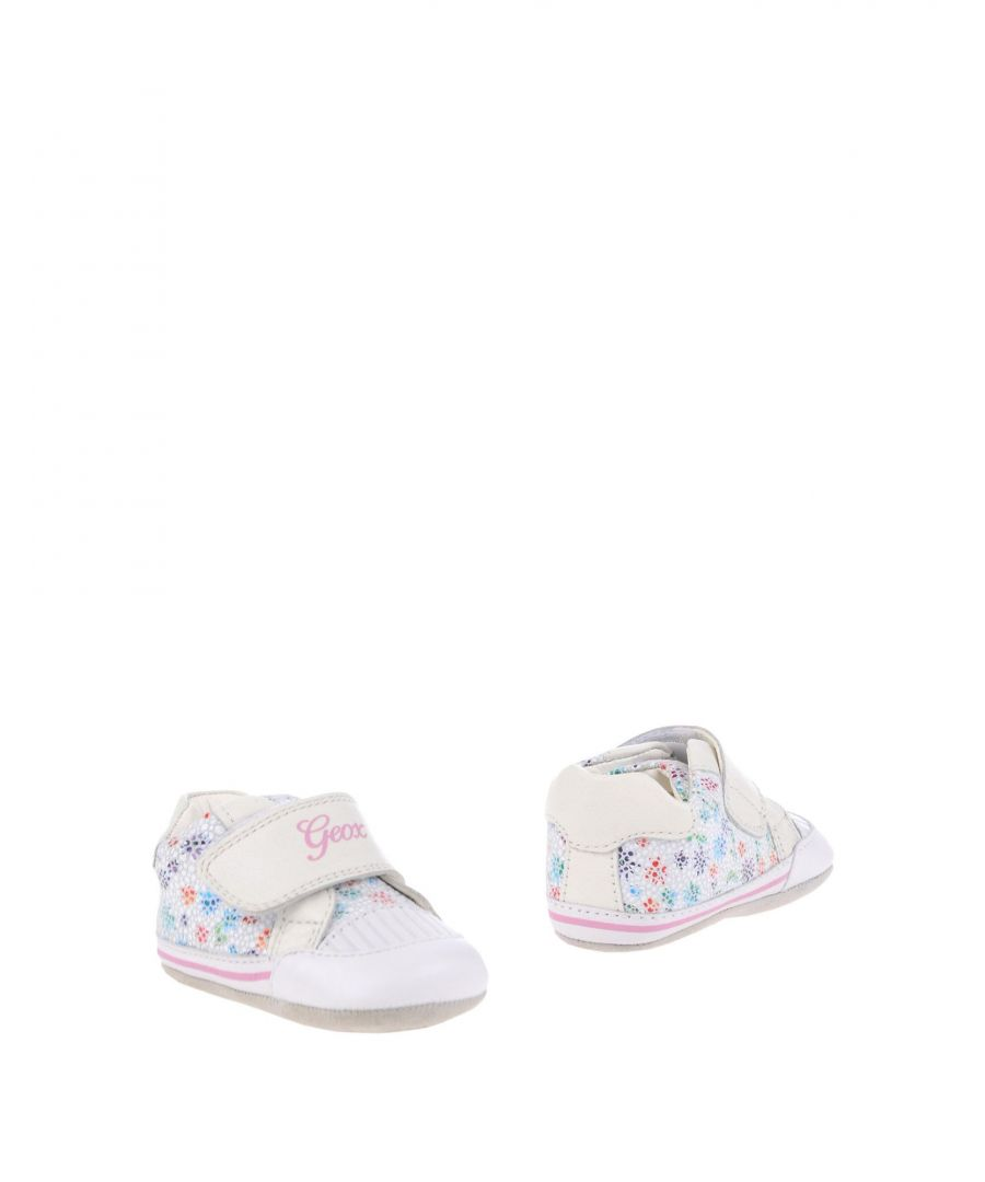 Image for FOOTWEAR Geox White Girl Leather