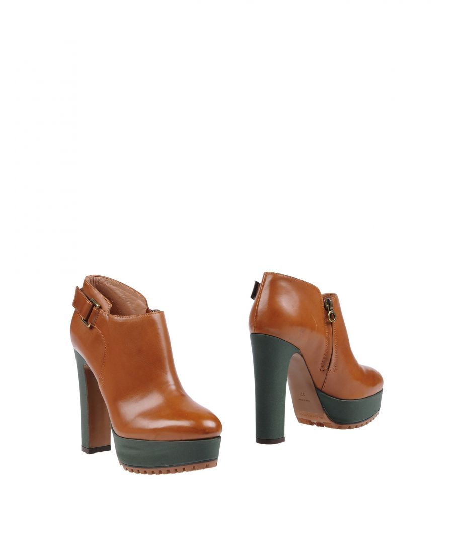 Image for FOOTWEAR L' Autre Chose Brown Woman Leather