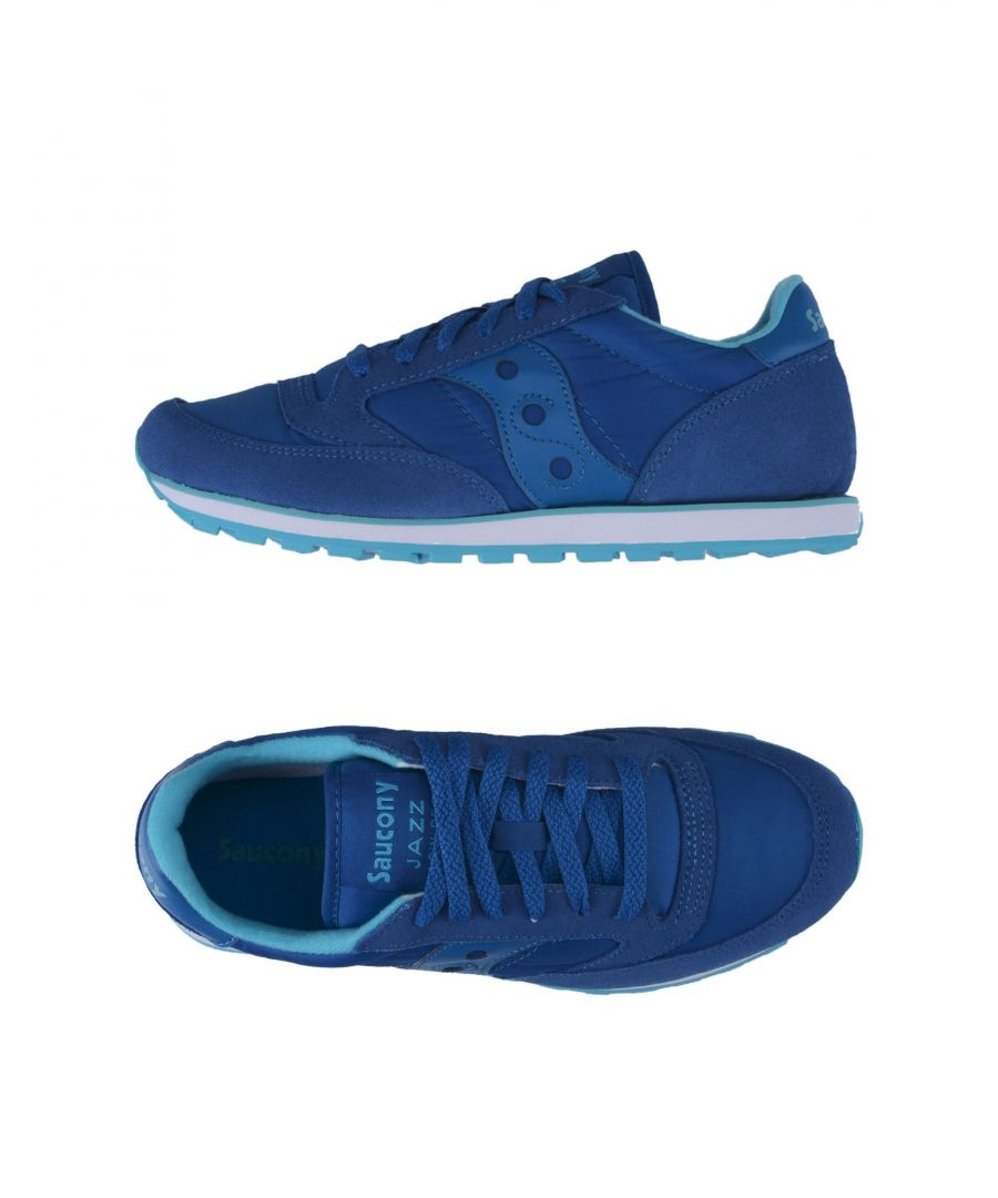 Image for Saucony Blue Sneakers