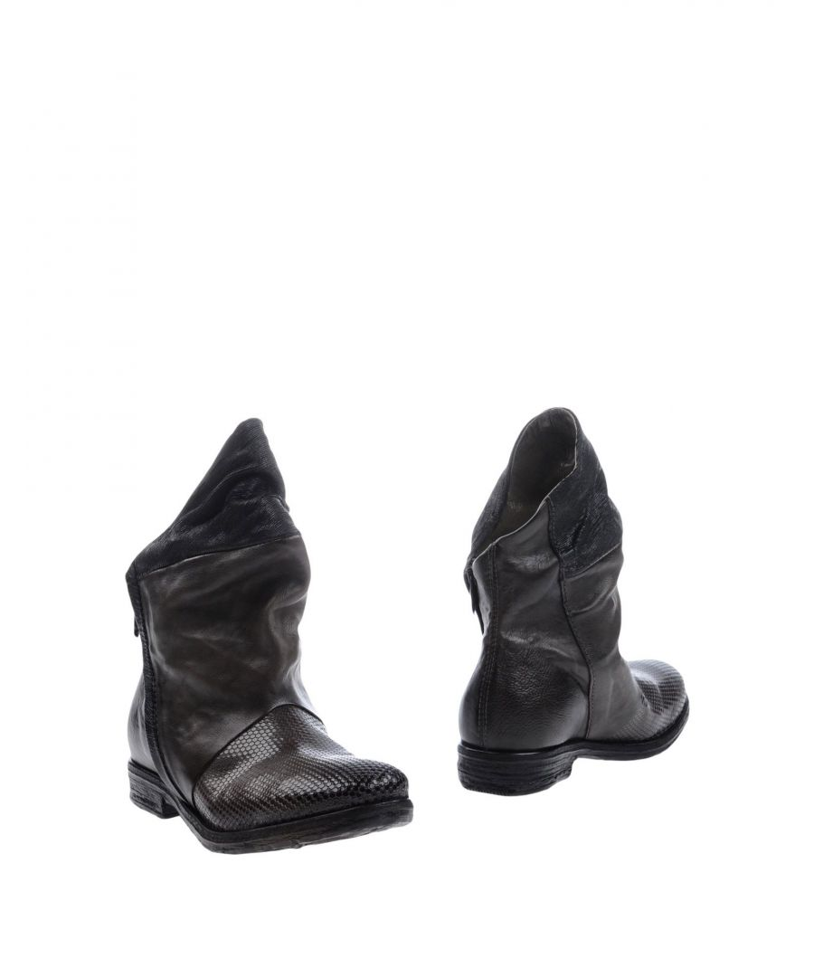 Image for FOOTWEAR A.S. 98 Lead Woman Leather
