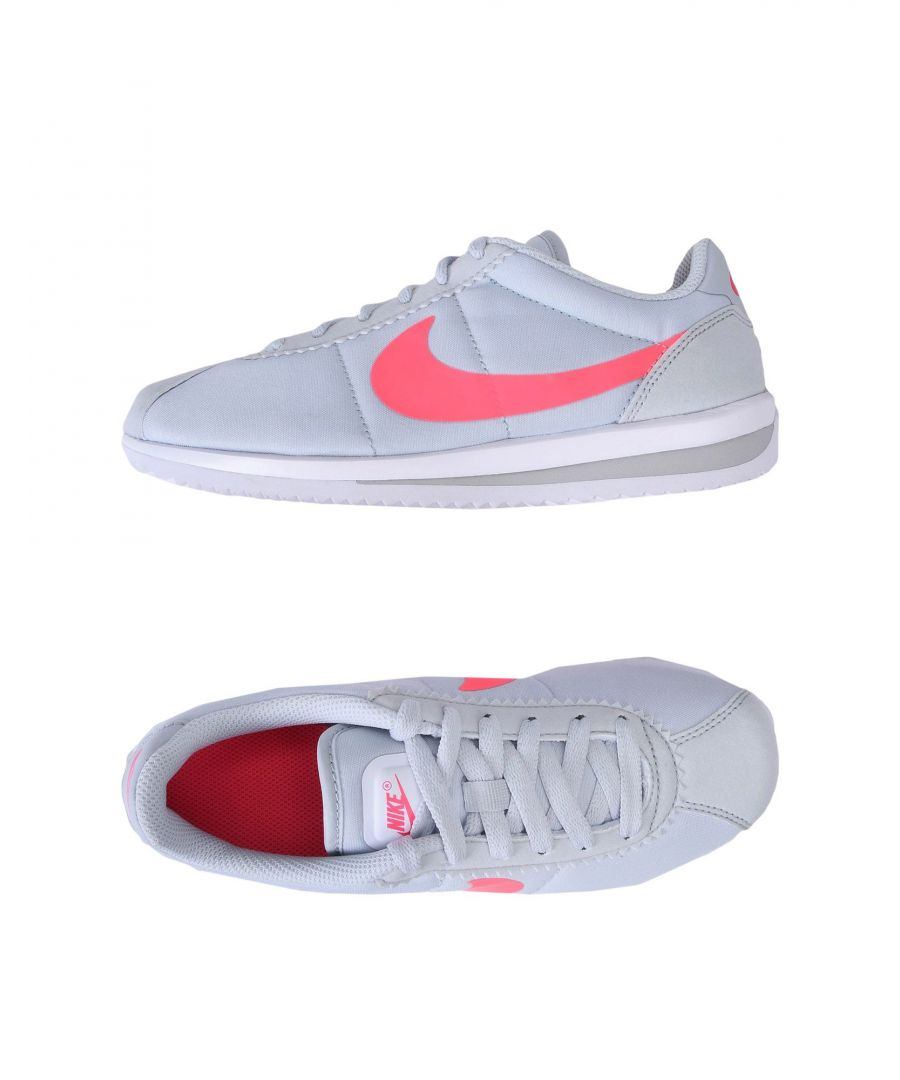 Image for Nike Light Grey Sneakers