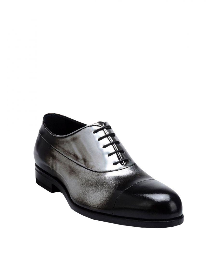 Image for Jil Sander Black Calf Leather Shoes