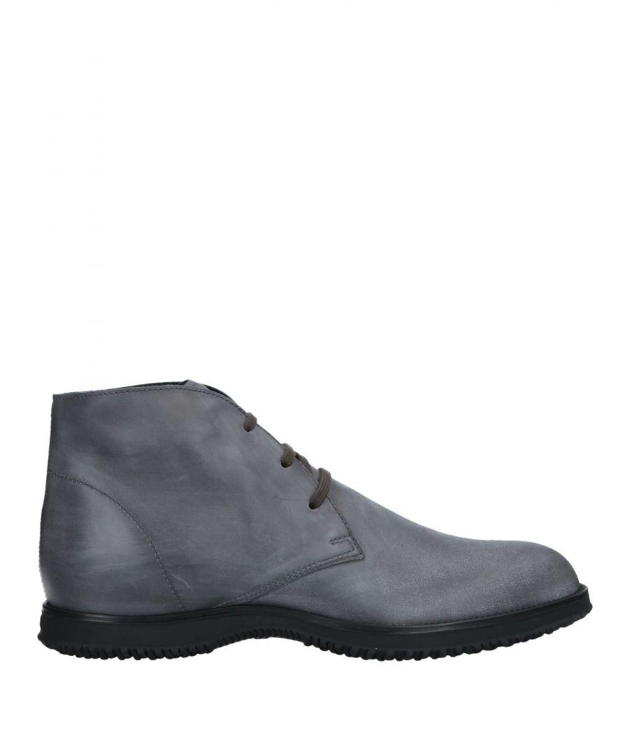 Image for FOOTWEAR Hogan Grey Man Leather