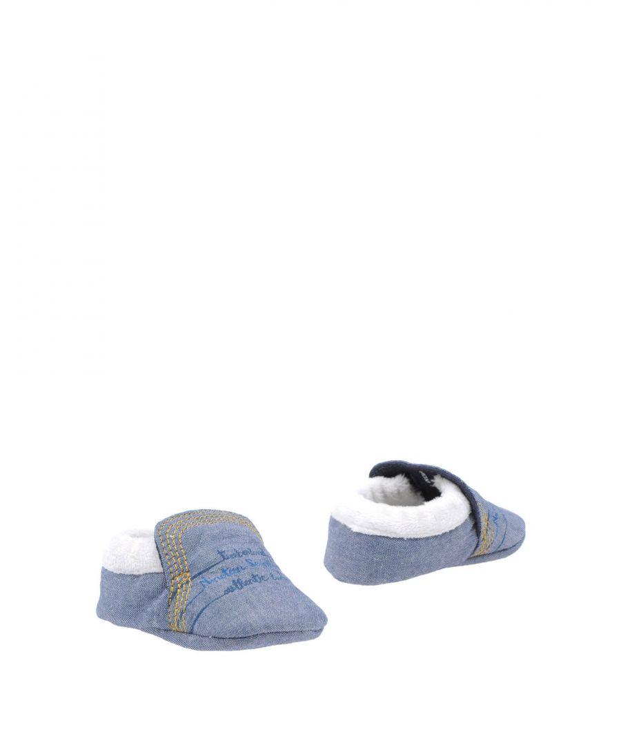 Image for FOOTWEAR Timberland Blue Boy Textile fibres