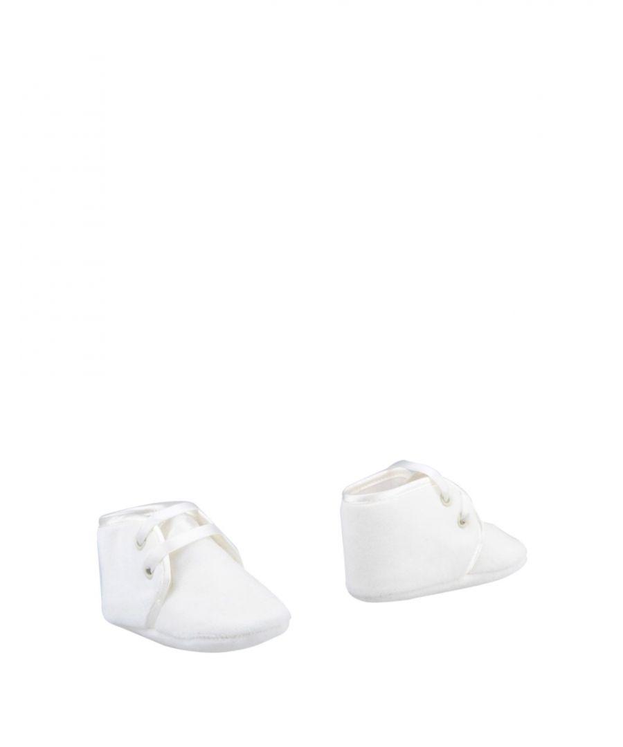 Image for FOOTWEAR Baby Graziella White Girl Textile fibres