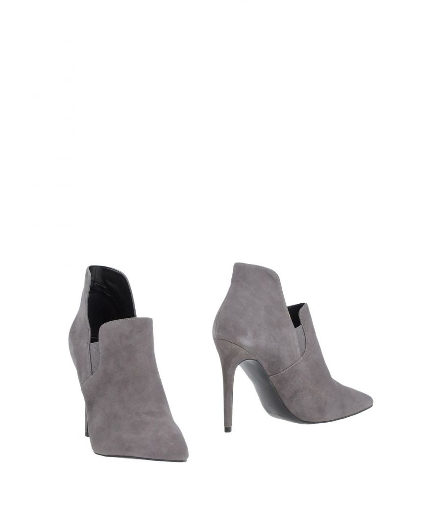 Image for FOOTWEAR Kendall + Kylie Dove grey Woman Leather