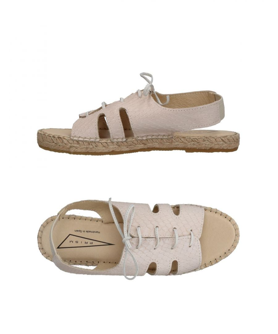 Image for Prism Light Pink Flat Sandals