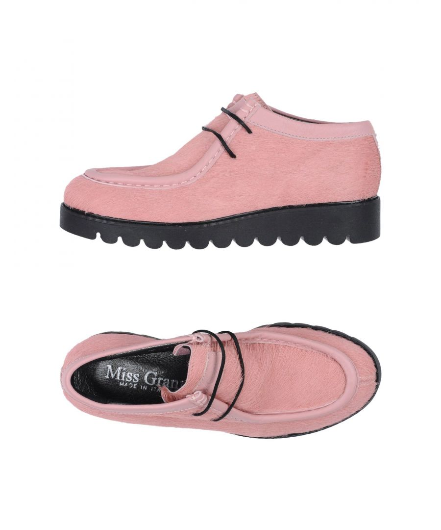 Image for FOOTWEAR Miss Grant Pastel pink Girl Leather