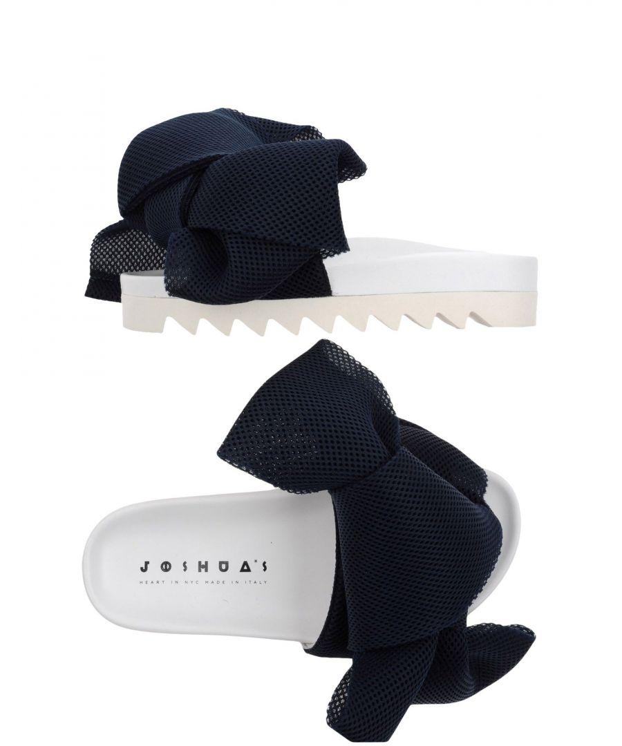 Image for Joshua*S Dark Blue Sliders