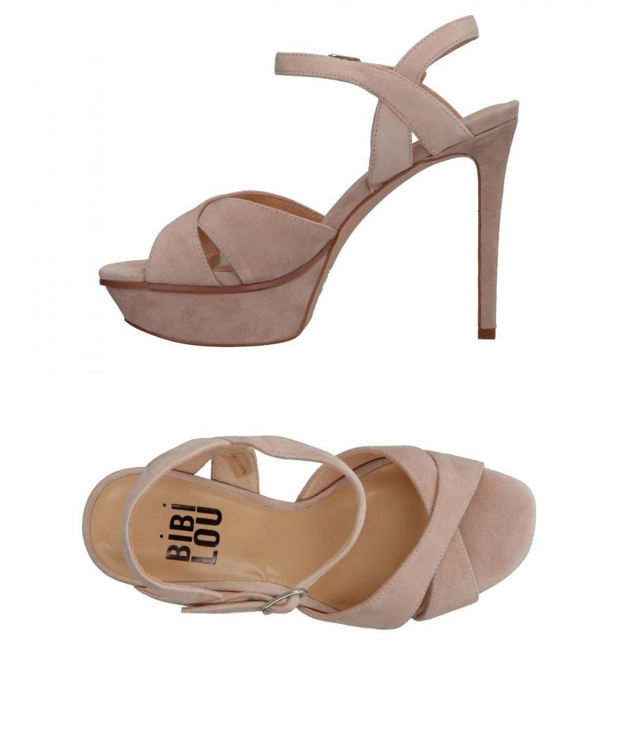 Image for Bibi Lou Women's Sandals Cocoa Leather