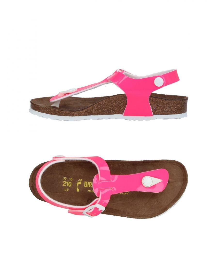 Image for FOOTWEAR Birkenstock Coral Girl Textile fibres