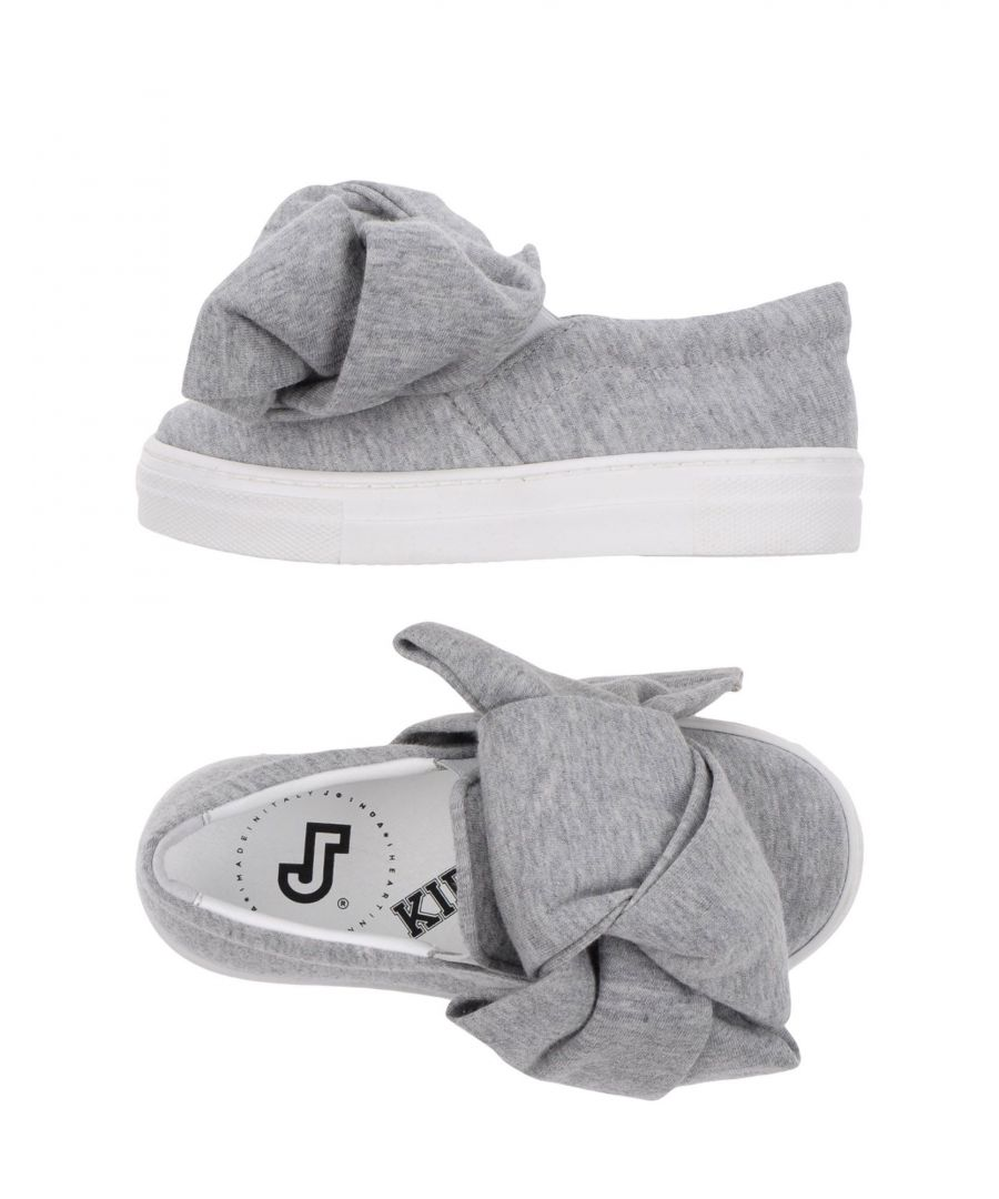 Image for Joshua Sons Light Grey Girls Shoes
