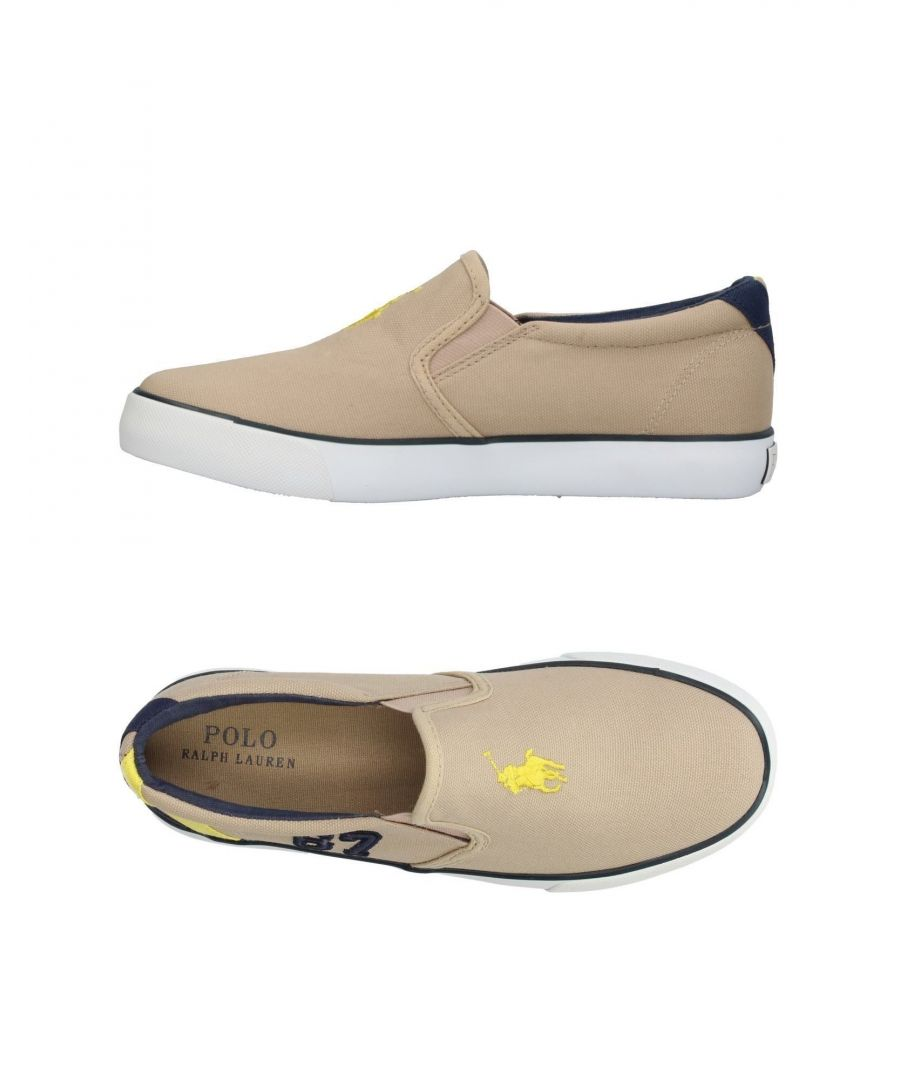 Image for FOOTWEAR Ralph Lauren Sand Boy Textile fibres