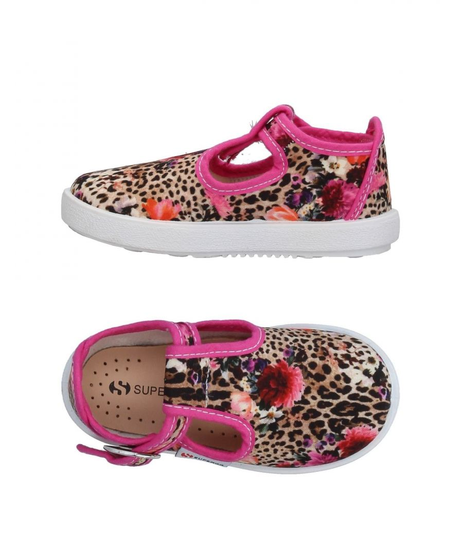 Image for FOOTWEAR Superga Fuchsia Girl Textile fibres