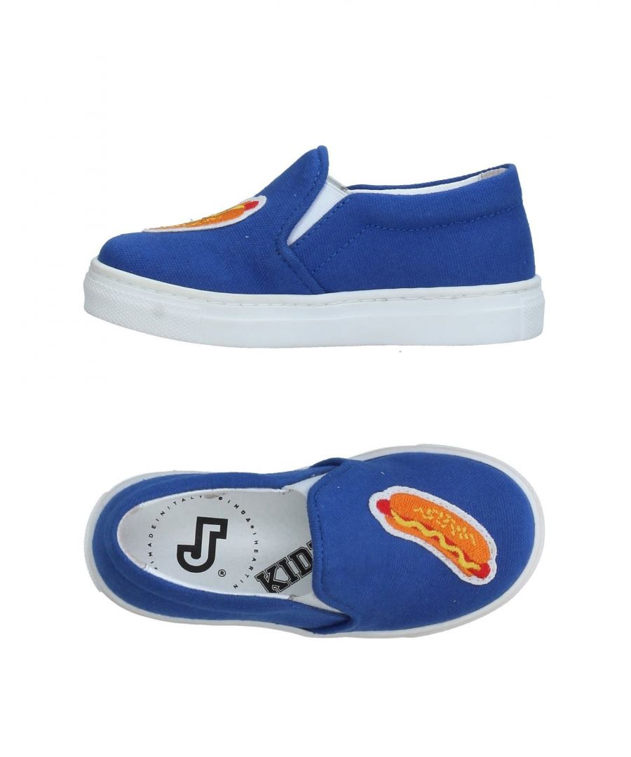 Image for Joshua Sons Blue Boy Shoes