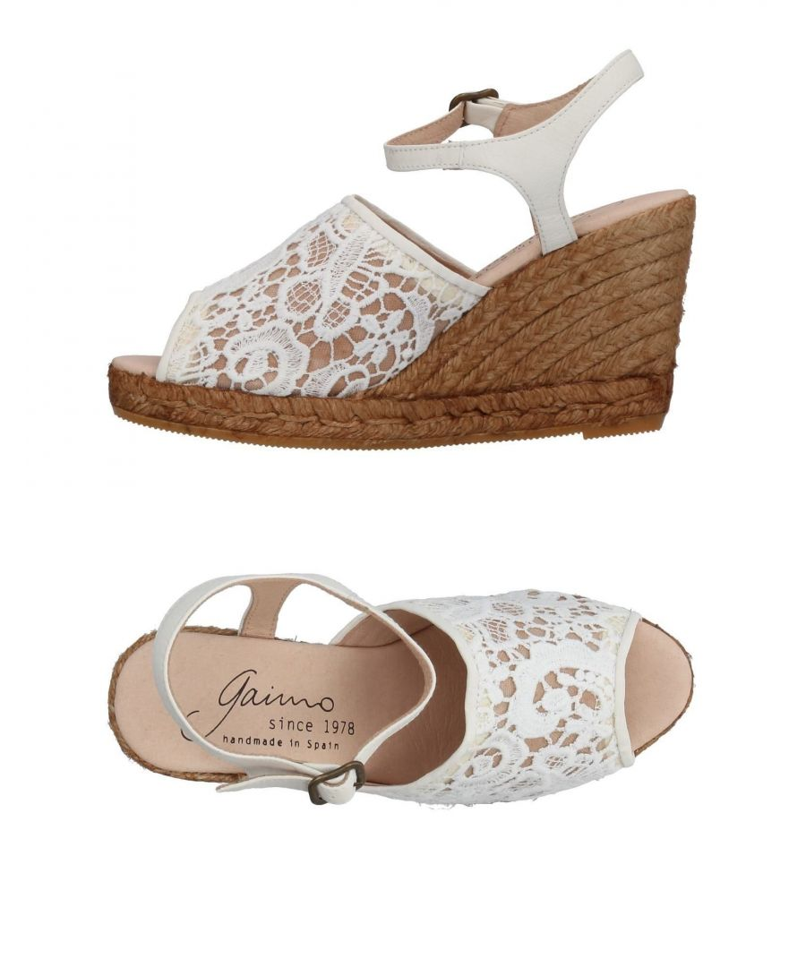 Image for Gaimo White Wedges