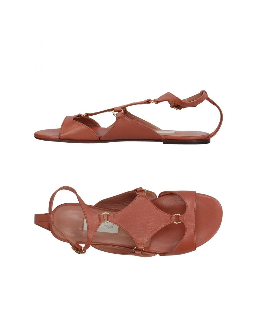 Image for FOOTWEAR L' Autre Chose Pale pink Woman Leather
