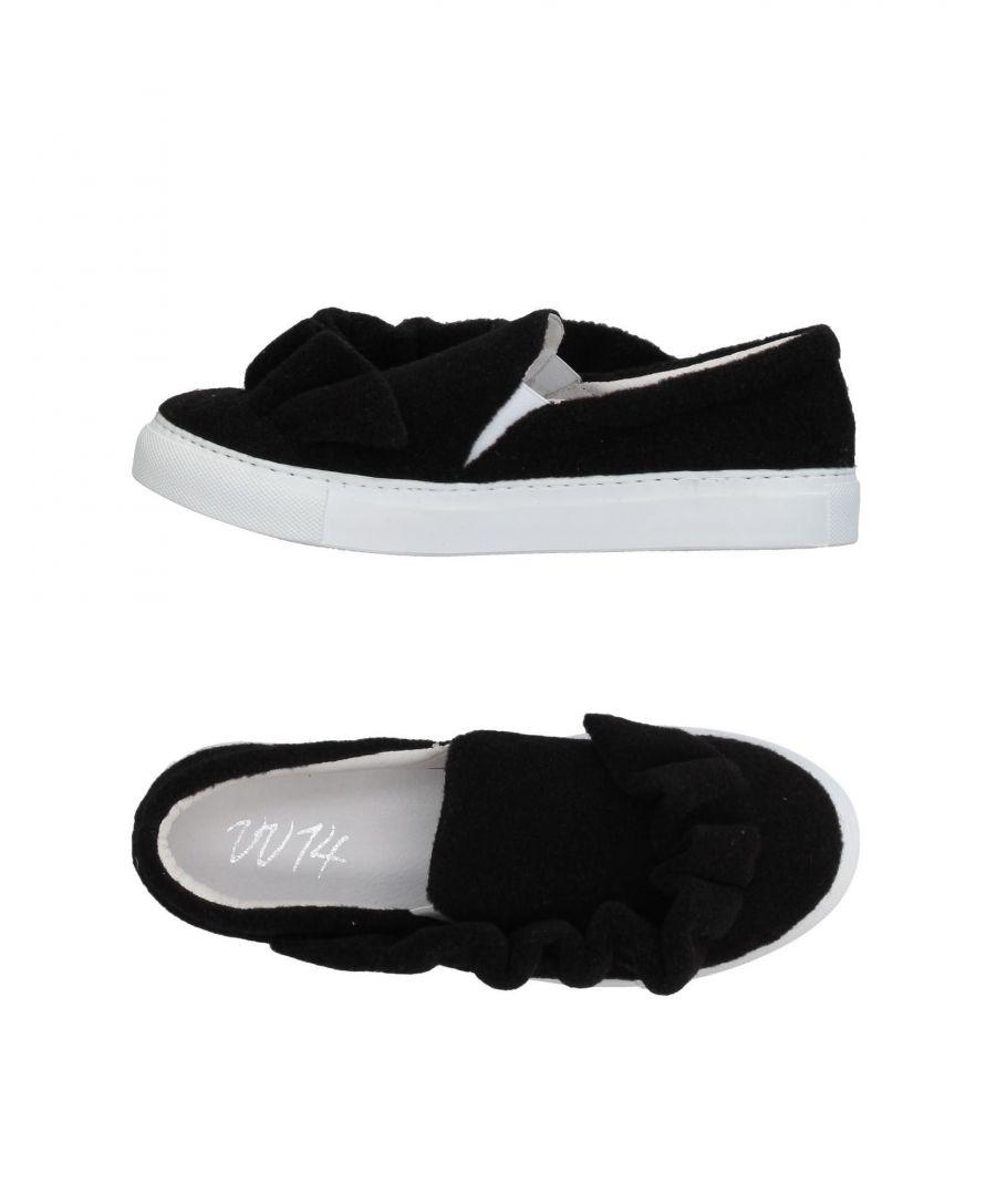 Image for Via Vela 14 Black Loafers