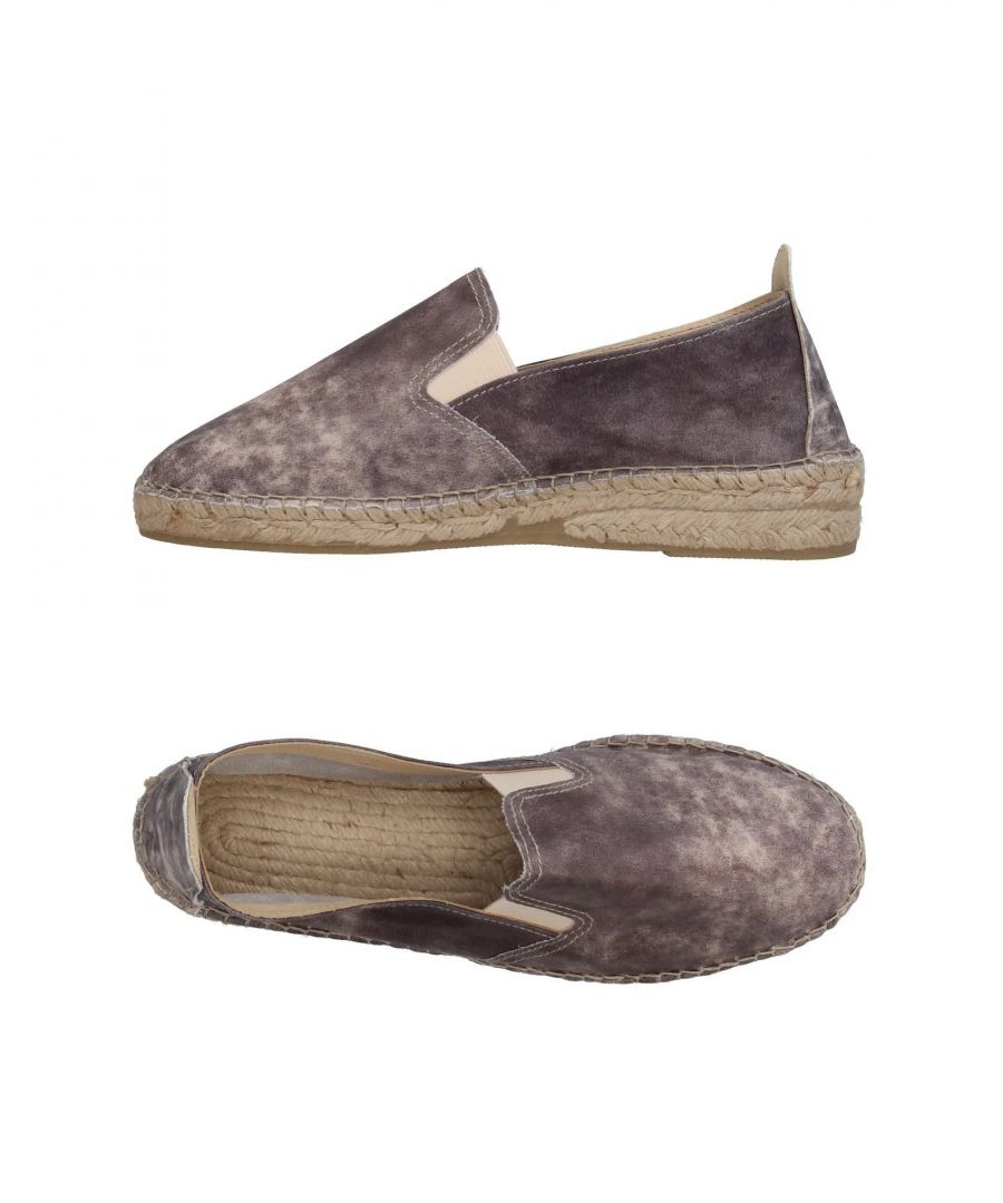 Image for FOOTWEAR Prism Grey Woman Leather